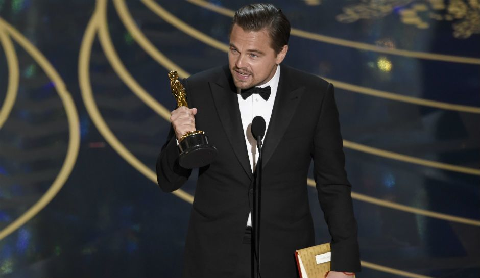 Leonardo DiCaprio Joins Growing List Of Celebrity Vegans And Vegetarians Investing In Alternatives To Meat