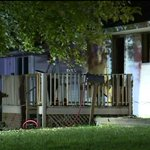 Response to Riverview house fire turns into homicide investigation