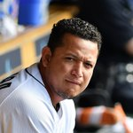 Cabrera's wife filed for divorce on eve of '17 season