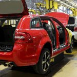 Australian car-making ends with last GM plant closing