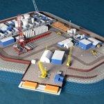 Company seeks to build island off Alaska for Arctic drilling