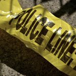 Burglary suspect shoots self while running from Kentucky police