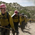 Review: Firefighter tale 'Only the Brave' sparks flame
