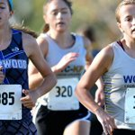 CROSS COUNTRY: Top teams advance to state at tough qualifier