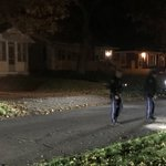 Police respond to shooting; witnesses say 10-15 shots fired