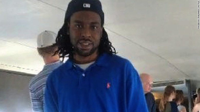 A Philando Castile campaign is wiping off a year's worth of lunch debts at St. Paul schools