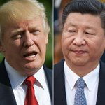 As Trump retreats from the world, China is ready to step in