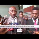 Bobi wine wants 300 million shillings from police for banning his shows