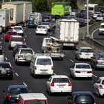Labour Day weekend: Travel early or expect long traffic delays
