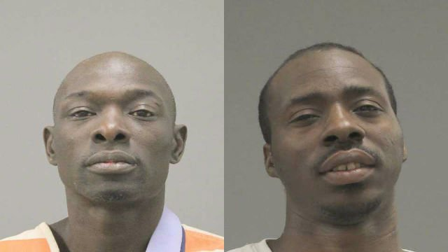 One arrested in Rockford shootout, one arrested after deputy is attacked at the scene