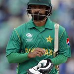 Pakistan spinner Hafeez reported over bowling action