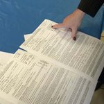 Allegations of forgery over absentee ballots surface in West Hav
