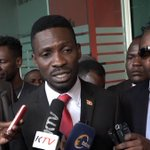 Bobi Wine Drags Police Bosses to Court over His Music Concert Ban