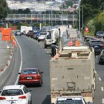 Fatal crash as Labour Weekend traffic builds across the country