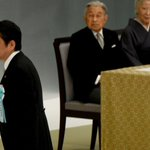 Japan emperor abdication set for March 2019: report