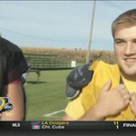 Athlete of the Week: Austin Smith