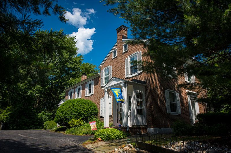 At the Blue Hen Bed & Breakfast, a Precious Past is Preserved