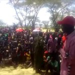 Vote for Uhuru, Turkana South MP tells residents