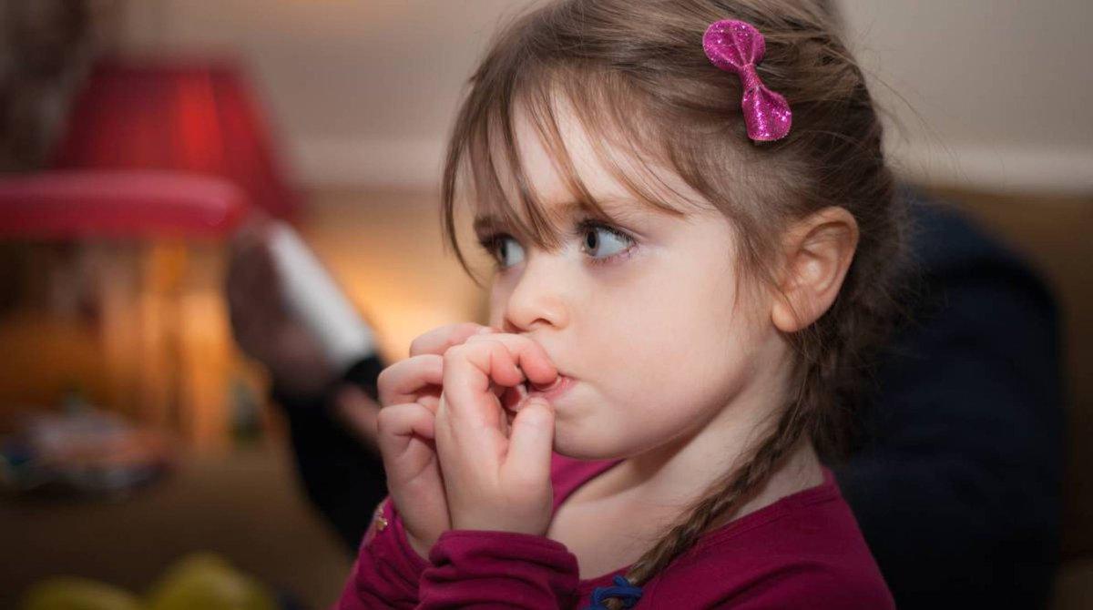 test Twitter Media - ¿Qué hay detrás de que un niño se muerda las uñas? https://t.co/ut5C7z6awe: @el_pais https://t.co/3IYkpltCiN