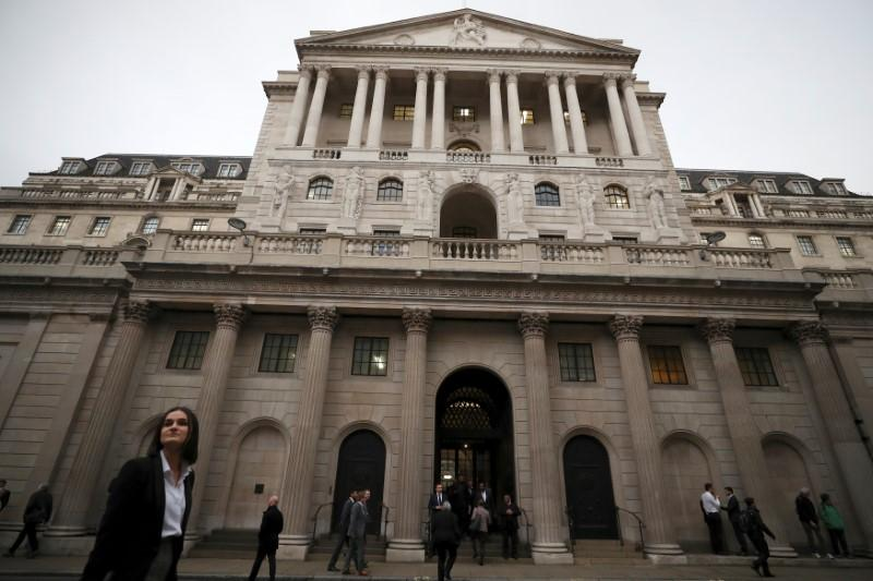 Bank of England's 'unreliable boyfriend' needs to get message right