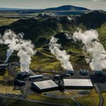 Turning greenhouse gas into stone: First carbon-negative power plant opens