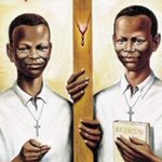 Churches rush for relics of Ugandan martyrs