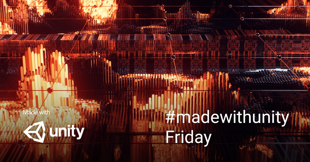 test Twitter Media - Time for a little bit of showcasing! It's #madewithunity Friday, and we want to see what you're working on! #gamedev https://t.co/ygeOJmOiLX