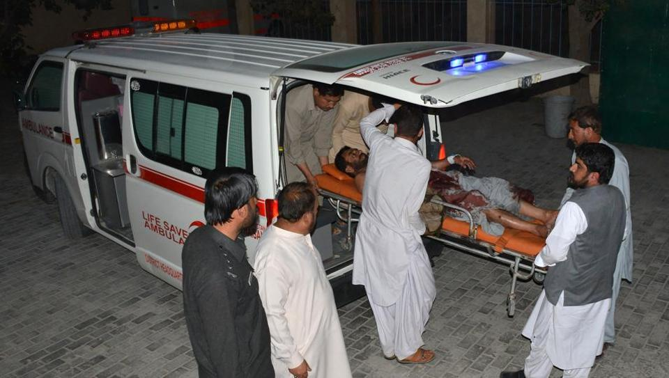 Pakistan: Attack on workers at Gwadar port for Chinese project; 26 injured