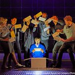 National Theatre's The Curious Incident of the Dog in the Night-Time coming to Singapore