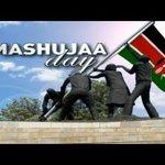 LIVE: President Uhuru Kenyatta leads Kenya in marking Mashujaa Day celebrations