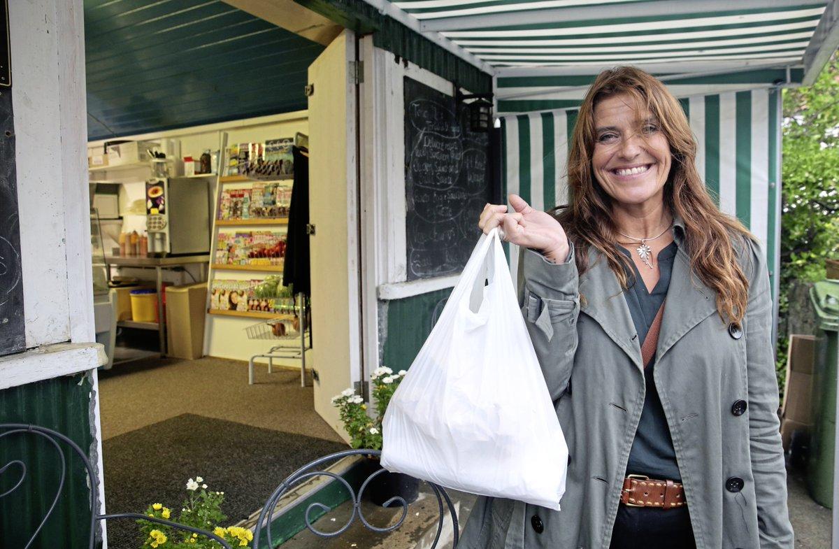 Keep Green Hut the same, say customers