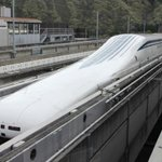 Japan's new maglev train line runs headlong into critics
