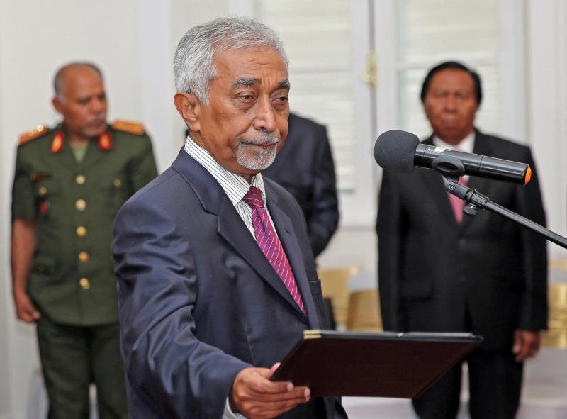 Timor Leste govt faces uncertainty after parliamentary defeat