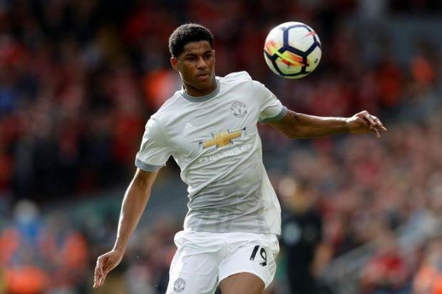 United's Rashford must look to reach next level - Giggs