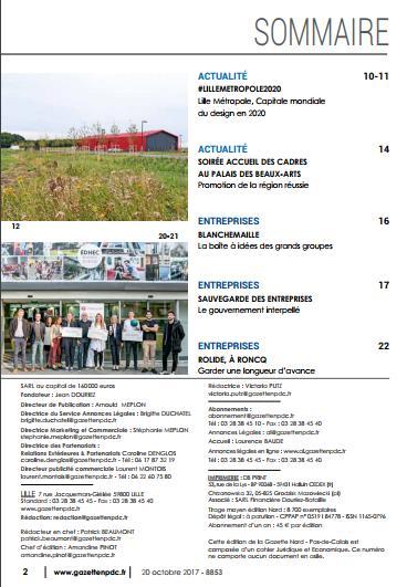 test Twitter Media - Retrouvez votre édition Nord dans tous vos kiosques dès aujourd'hui! #lillemetropole2020 https://t.co/4g4zq9g0Jt