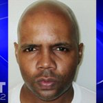 The Latest: Supreme Court grants stay in Alabama inmate's execution