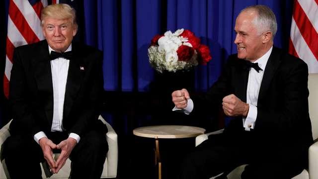 Australia dismisses North Korea letter as 'rant' against US Prez Donald Trump