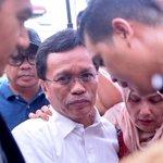 Sabah opposition leader Shafie Apdal remanded 4 days for graft probe