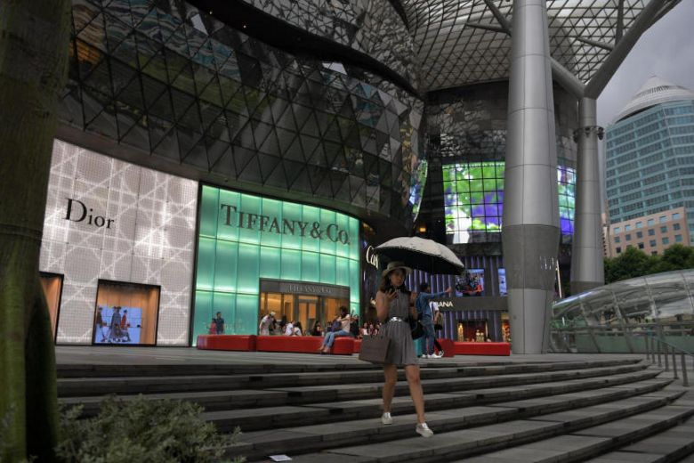 81 people arrested from Jan to Sept for stealing cosmetics from Orchard Road shops