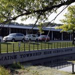 Police: Maine South placed on soft lockdown after caller told administrator a student might have weapon