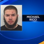 18-year-old driver charged in Mass. officer's death waives arraignment