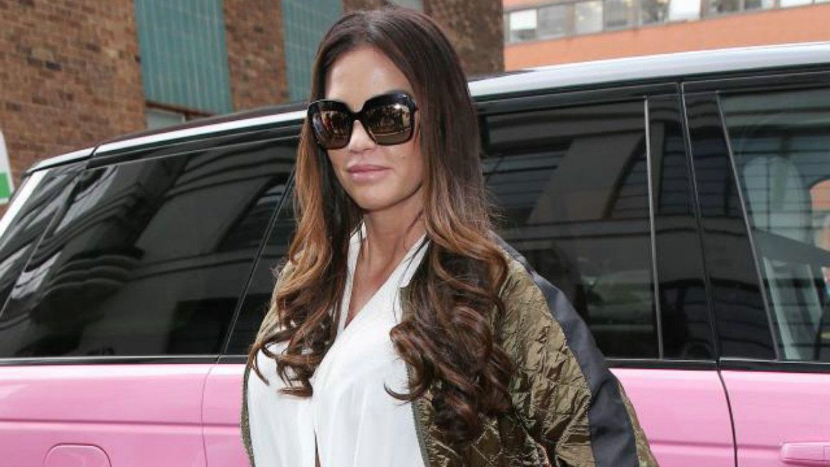 'Sex addict' Kieran Hayler's mum begs Katie Price to forgive him EVERY DAY after cheating on her multiple times