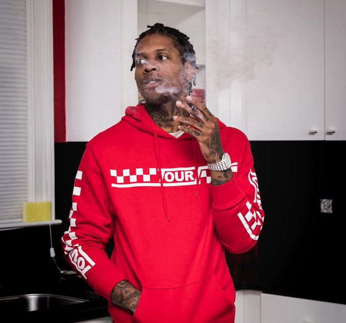 Happy 25th birthday to Lil Durk