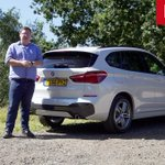 BMW X1 2017 review | The best premium small SUV? | What Car? - Dauer: 10 Minuten