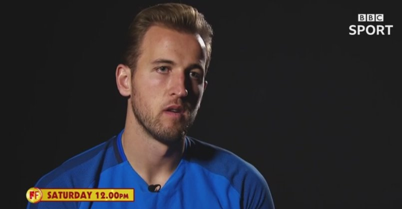 Can Harry Kane win the #BallonDor?   Hear he answers the question on everyone's lips ⬇ https://t.co/WvIlq1sVdO https://t.co/Wych9iylTT