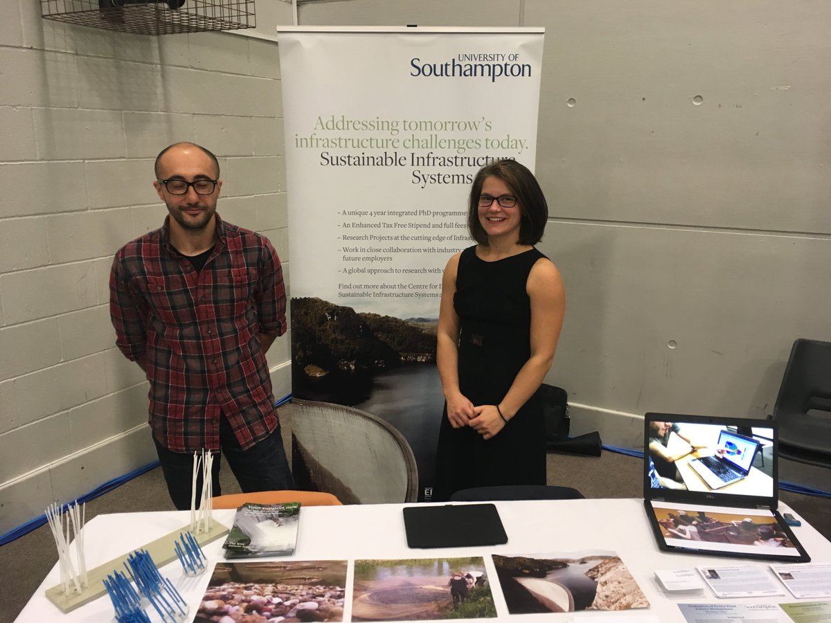 test Twitter Media - Thank you very much for everyone that came down to the IT Science and Engineering Fair @unisouthampton today and spoke to the #CDTSIS team! https://t.co/xDcpfWdVPD