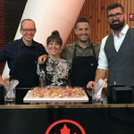 Quebec City's Battuto takes No. 1 spot on Canada's Best New Restaurants list