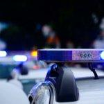 Man arrested for trafficking drug in stolen car