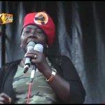 Several Women parliamentarian brand Roselyn Akombe as a traitor