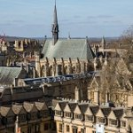 Oxford University accused of 'social apartheid' for low number of black students